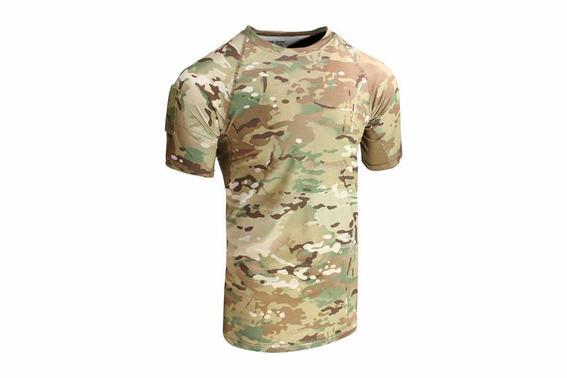 Blended Operator's Shirt, MultiCam